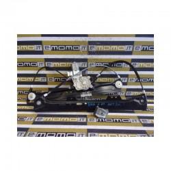 Alzavetro Ant. dx 7034352 7075668 BMW Serie 5 E60 elettrico - Alzavetro - 1
