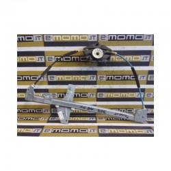 Alzavetro Ant. dx 9634456880 Peugeot 307 senza motorino - Alzavetro - 1