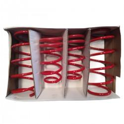 Kit molle assetto sportivo 50900440 Fiat Punto 188 1.9 Jtd 1999-2012 - Molle sospensione - 1