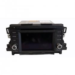 Navigatore satellitare KD5366DV0B Mazda CX-5 2012-2017 - Display/Computer di bordo - 1