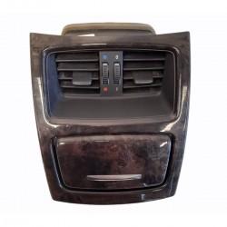 Bocchetta aria centrale 6932023 Bmw serie 3 E92 E93 - Accessori cruscotto - 1