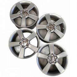 Cerchi in lega ricondizionati 1P0601025C Seat Leon 7J x 17H2 Et 54 5 fori - Cerchi in lega - 1