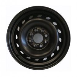 Cerchio in ferro ricondizionato Fiat 5J x 13H2 Et 33 - Cerchi in ferro - 1