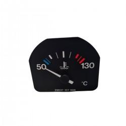 Termometro acqua 7074684 Fiat - Quadro strumenti termometro - 1