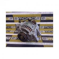 Alternatore 2706021031 Toyota Yaris MK1 Benzina - Alternatore - 1