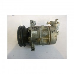 Compressore aria condizionata 44722086321 05D02145 Fiat Stilo 192 1.6 16V - Compressore aria condizionata - 1