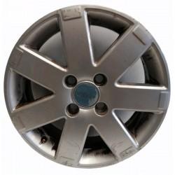 Cerchio in lega Ford Fusion 6Jx16 H2 Et47,5 4 fori - Cerchi in lega - 1