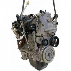 Motore 199A2000 Fiat Grande Punto 1.3 multijet 75 cv - Motore - 1