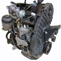 Motore Z17DTH Opel Astra H 1.7 CDTI 101 cv 145.000 Km - Motore - 1