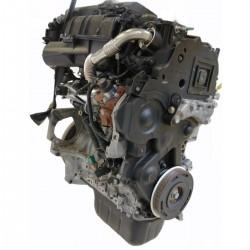 Motore 10FD29 8HX Peugeot Bipper 1.4 Hdi Citroen Nemo 135.000 km - Motore - 1