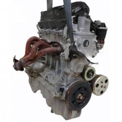 Motore L12A1 Honda Jazz 1.2 benzina 8v 2001-2008 - Motore - 1