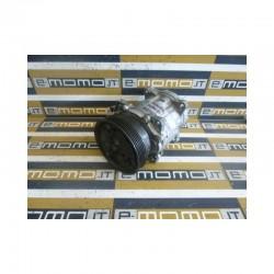 Compressore aria condizionata SD7V161010 JPB100760 Rover serie200 Benzina - Compressore aria condizionata - 1