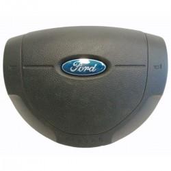 Airbag volante 6S6AA042B85ACZ Ford Fiesta V Fusion 2005-2009 - Airbag - 1