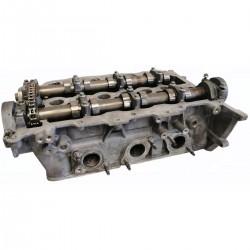 Testata destra 4R8Q6090AH Land Rover Discovery III 2.7 Tdv6 - Testata - 1