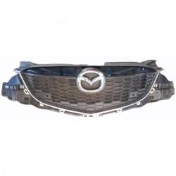 Griglia mascherina centrale anteriore KD4550712 Mazda CX-5 2012-2017 - Griglie e modanature - 1