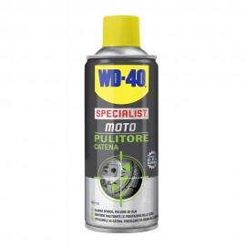 WD-40 39138/46 pulitore catena 400 ML - Spray - 1