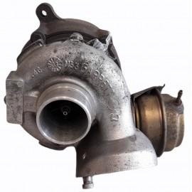 Turbina 77876261 Bmw Serie 530 d E39 - Turbina - 1