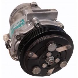 Compressore aria condizionata 13208187 Opel Vectra B 1.8 benzina - Compressore aria condizionata - 1