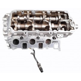 Testata motore lato sinistro 1059353BE Audi A6 3.0 Tdi 171 Kw - Testata - 1