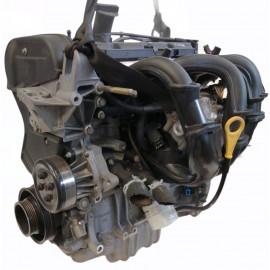 Motore FUJA Ford Fiesta 1.2 benzina 2003-2008 125.000 Km - Motore - 1