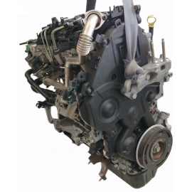 Motore HHJB Ford Fusion 1.6 Tdci 135.000 km - Motore - 1