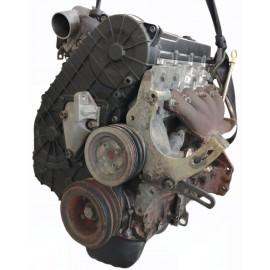 Motore X17D Opel corsa B 1.7 Dti 145.000 Km - Motore - 1