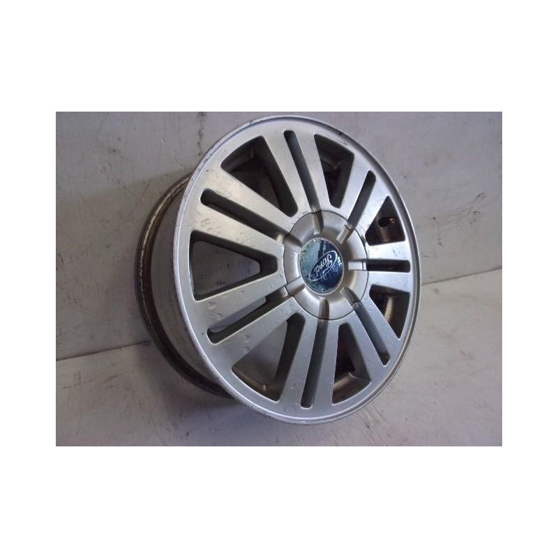 Cerchio in lega 3M51GB Ford Focus C-MAX I 6,5Jx16 H2 ET52,5 5 fori - Cerchi in lega - 1