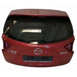 Portellone posteriore Mazda...