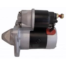 Motorino avviamento 63102022 Fiat Bravo II 1.4 benzina 12V 8 denti 0,9 Kw - Motorino avviamento - 1