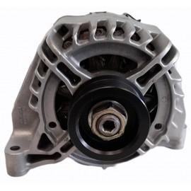 Alternatore 46843091 FIAT 500 (312) 1.2 benzina 14V 70A - Alternatore - 1