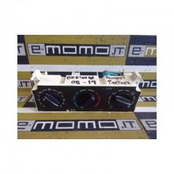 Centralina climatizzatore manuale 1848819655 Citroen Berlingo Peugeot Partner 08-19 - Centralina - 1