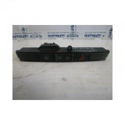 Comando tergicristallo e pulsante warning 4 frecce 74677464 Chrysler Voyager - Pulsantiera - 1