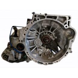 Cambio Mazda 3 1.6 benzina...