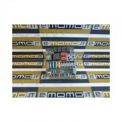 Centralina porta fusibili 46841645 Fiat Panda 169 1.2 Benzina - Centralina - 1