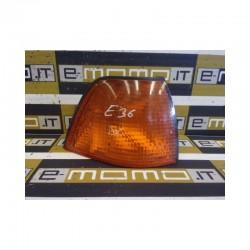 Fanale ant.dx BMW Serie 3 E36 Arancione - Illuminazione - 1