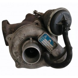 Turbina 735013430 Fiat Qubo...