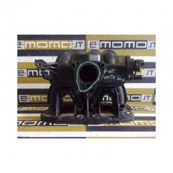 Collettore aspirazione 46556146 Fiat Punto 188 MK2 - Collettore aspirazione - 1