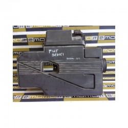 Scatola filtro aria 79JA01 Suzuki SX4 Fiat Sedici - Scatola filtro aria - 1