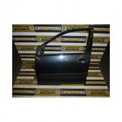 Porta ant.Sx. Volkswagen Polo 9N colore Grigio scuro - Portiera - 1