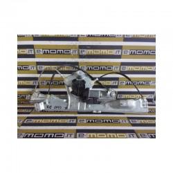 Alzavetro ant dx 8200843597 Renault Clio III elettrico - Alzavetro - 1