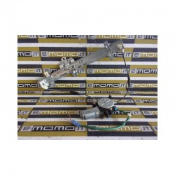 Alzavetro ant.dx 72210504A03 Honda Civic 5P elettrico - Alzavetro - 1