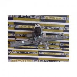 Alzavetro ant. dx 9681182280 Peugeot 207 elettrico - Alzavetro - 1
