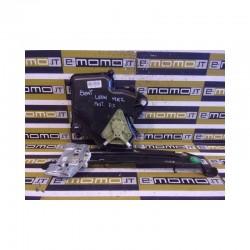 Alzavetro post.dx 1K0959704N Seat Leon MK2 elettrico - Alzavetro - 1