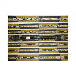 Semiasse ant.Dx 1K0407272GM Volkswagen Golf IV/Seat Leon/Audi/Skoda 1.9 TDI - Semiasse - 1