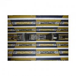 Semiasse ant.Sx. 6111712019034 Toyota Rav4 XA40 cambio automatico - Semiasse - 1
