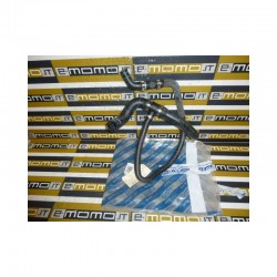 Tubo acqua radiatore 46528252 Fiat Punto I 1.2 16V 1997-1999 Lancia Y 1.2 16V 1995-2000 modelli con AC - Tubi e condotti - 1