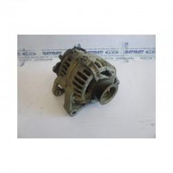 Alternatore 0124225041 24437119 Opel Agila Benzina 70Ah 14V - Alternatore - 1