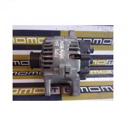 Alternatore 8200667610 2543563A Renault Scenic II Megane Dci - Alternatore - 1