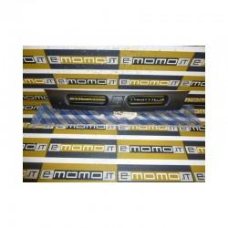 Griglia radiatore 712899099 Fiat Brava 1995-1998 con Primer - Griglie e modanature - 1