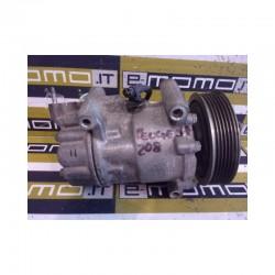 Motore Citroen C3 1.4 Bz...